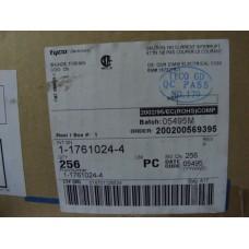 1-1761024-4 TYCO (DIMM SOCKET 240P DIP)